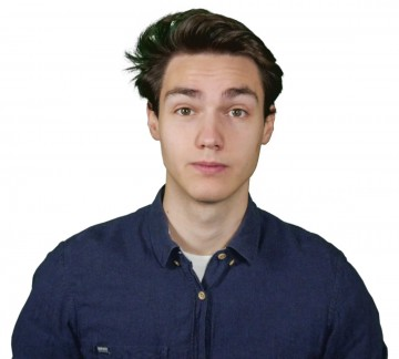 Étienne Meier zu Ahle - Social Media Manager iDESkmu