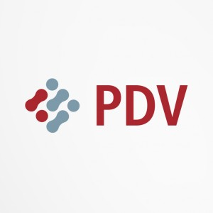 Logo PDV GmbH