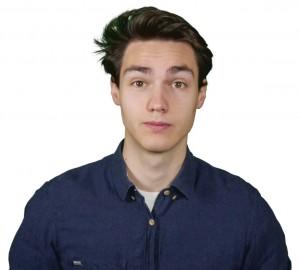 Étienne Meier zu Ahle, Social Media Manager